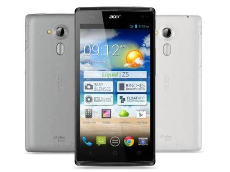 Acer Liquid Z5s acer liquid z5 price specifications features comparison