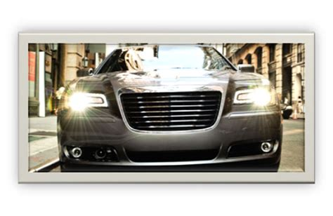 Customize Chrysler 300 by Customize Your Luxury With The Chrysler 300c