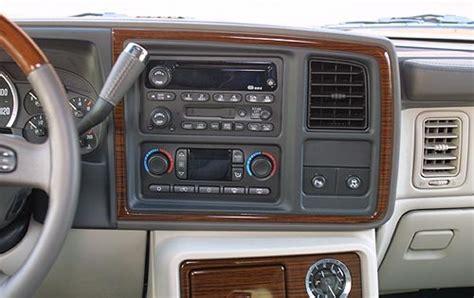 how to fix cars 2005 cadillac escalade interior 2005 cadillac escalade interior pictures floors doors interior design