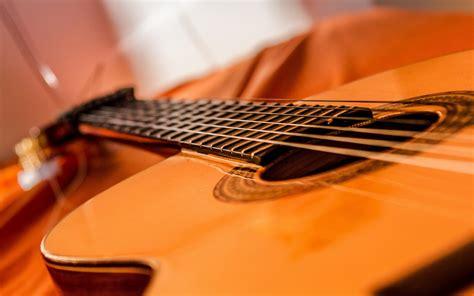 hd acoustic guitar wallpaper pixelstalknet
