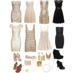 great gatsby new years theme part1 polyvore