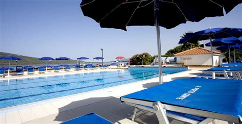 alghero porto conte la piscina hotel portoconte alghero sardegna