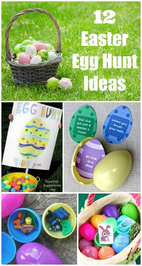 easter hunt ideas 12 easter egg hunt ideas edventures with kids