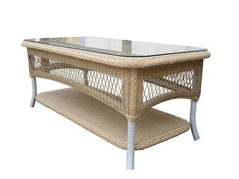 china rattan coffee table fh2802 china rattan