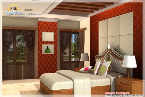 kerala homes interior interior design idea renderings kerala home design and