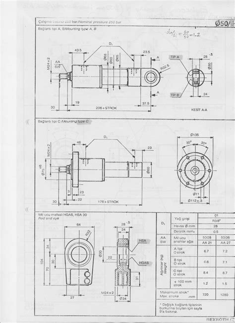 engineering drawing tree template me307 home