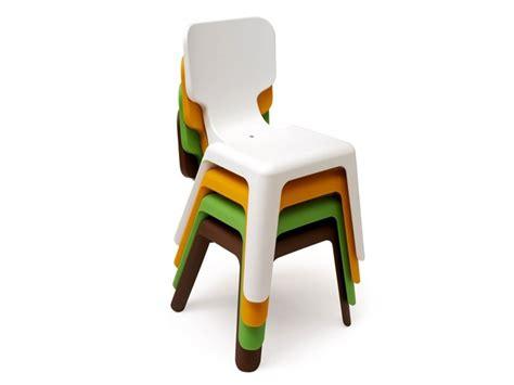 outlet della sedia sedia impilabile magis per cameretta a prezzo outlet