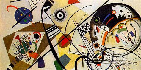 imagenes abstractas de wassily kandinsky vasily kandinski m2 arquitectura