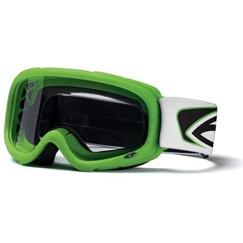 Smith Gambler Mx Youth Motocross Goggles Motocross