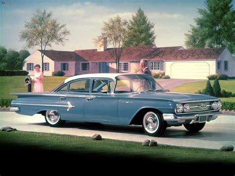 1960 chevrolet impala information and photos momentcar 1960 chevrolet bel air information and photos momentcar