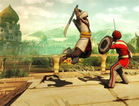 Murah Ps4 Assassin S Creed Chronicles assassin s creed chronicles india ps4 review playstation universe