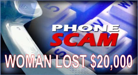 Sweepstakes Scams By Phone - woman loses 20 000 in sweepstakes phone scam crossville news firstcrossville news first