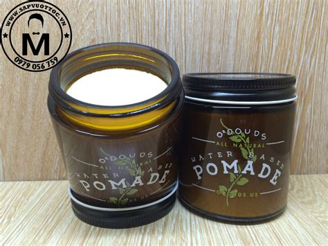 Pomade O Douds o douds water based pomade