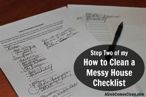 how to clean a messy house step by step how to clean a house step by step 28 images new free worksheet for a clean house