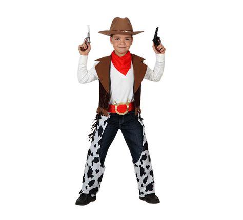imagenes de niños vestidos de vaqueros disfraz de vaquero o cowboy para ni 241 os