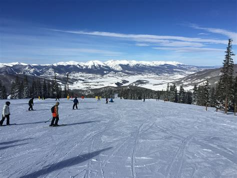 Vacation House Plans by Tips For A Winter Trip To Keystone Resort Skiing In Colorado