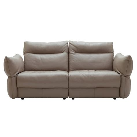 G Plan Leather Sofa G Plan Tess 3 Seater Leather Sofa At Smiths The Rink Harrogate