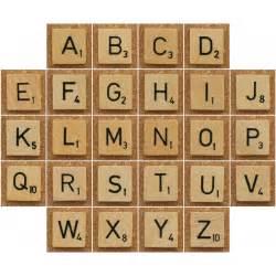 wood scrabble tiles 1 white 2 wood scrabble tile a 3
