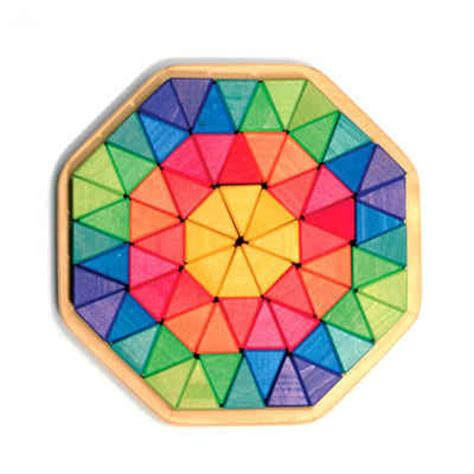 pattern puzzle games small octagon pattern game