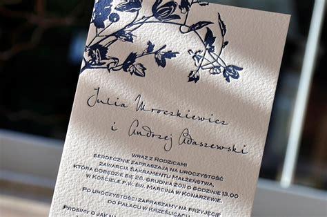 Hochzeitseinladung Letterpress by Tag 187 Hochzeitskarten 171 Letterpress By Letterart
