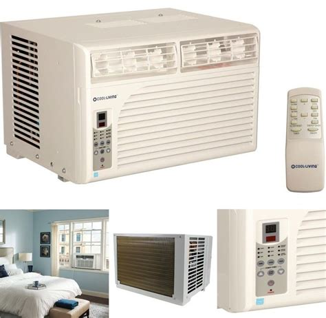 best 25 small window air conditioner ideas on