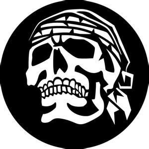 Logo Tengkorak Pearl Jam skull logo vectors free