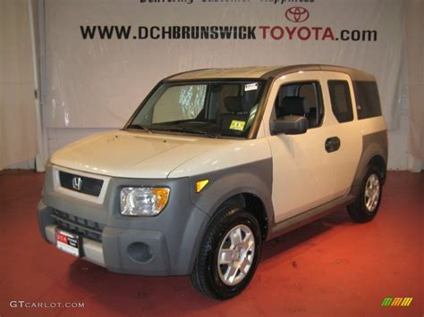 2005 cargo khaki honda element lx 59689593 gtcarlot car color galleries