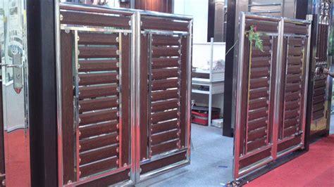 design  gates grills latest gates design  steel