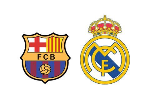 imagenes real madrid y barcelona real madrid y fc barcelona dos marcas con mucha historia