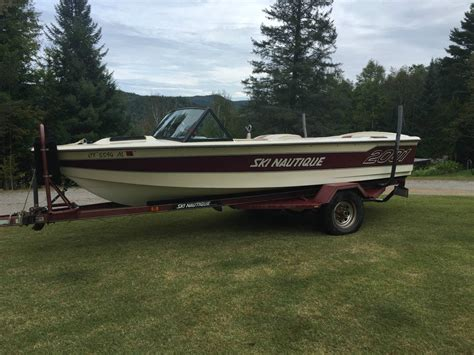 correct craft upholstery correct craft ski nautique 2001 boat for sale from usa