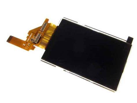 Lcd Sony Ericsson W20 New Original phone spare parts sony ericsson xperia xperia x8 e15i