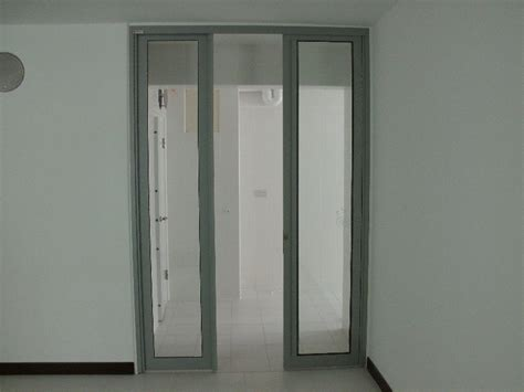Kitchen Design For Apartment singapore apartment pd door