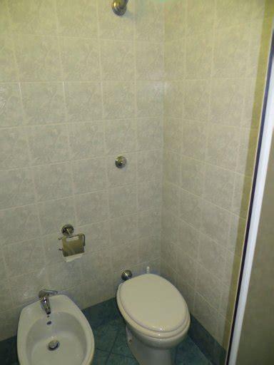 wc und wd hotel palazzuolo florenz italien