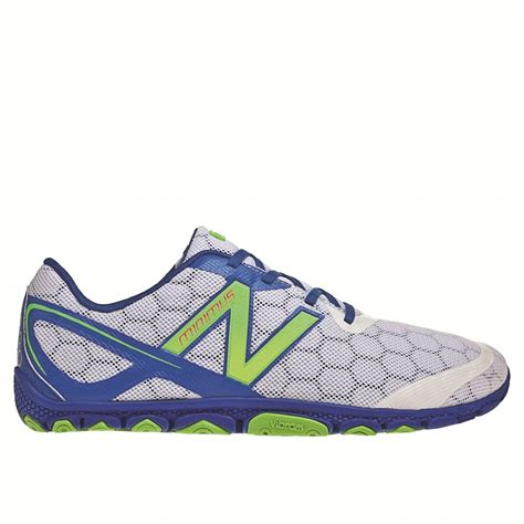 new balance road running shoes new balance mr10wb2 minimalist road running shoes