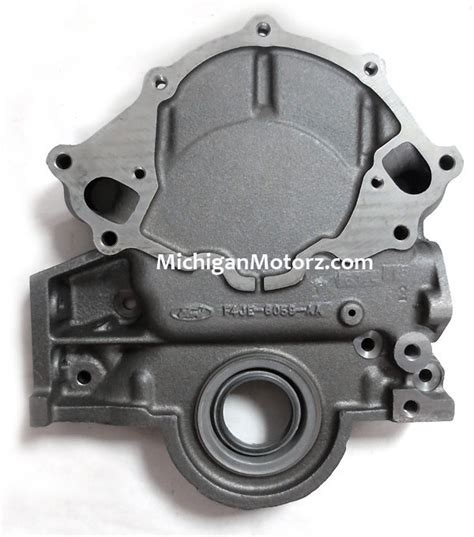 ford   timing cover michigan motorz