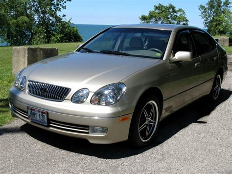 1998 Lexus Gs 400 by 1998 Lexus Gs 400 For Sale Acm Classic Motorcars Llc