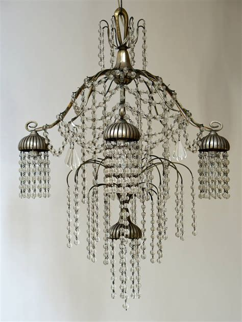 Unique Chandeliers For Sale Unique Deco Chandelier For Sale At 1stdibs