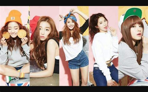 best rookie kpop groups which is the best rookie girl group polls k pop amino
