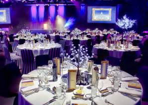 corporate event table decor flickr photo