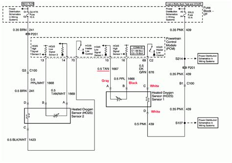 2002 chevy cavalier wiring diagram wiring diagram with