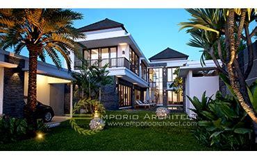 desain villa ibu dewi jasa arsitek desain rumah villa mewah desain villa ibu juliati ii jasa arsitek desain rumah