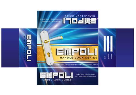 desain kemasan tablet desainer desain kemasan untuk kunci pintu quot empoli quot sribu