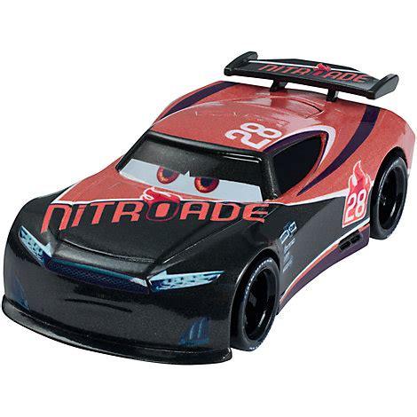 Cars 3 Tim Treadless tim treadless die cast disney pixar cars 3
