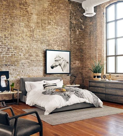 Loft Bedroom Decor by Best 25 Modern Lofts Ideas On Modern Loft