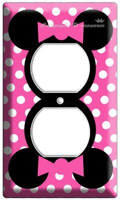 40 best images about minnie mouse room on