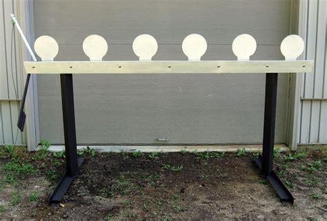 Steel Target Plate Rack by Plate Racks And Steel Targets