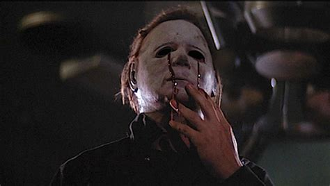 Mike Myers Kicked Out Of Class For by Highlights All The Abuse Michael Myers Has Taken In