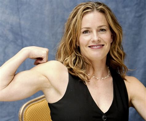 elizabeth shoe hair style in hollow man elisabeth shue health fitness height weight bust