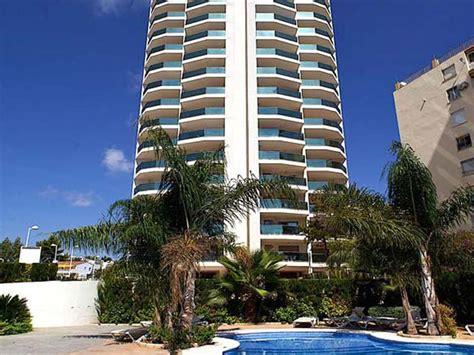 apartamentos esmeralda suite calpe apartment aptmentos esmeralda suite calpe spain