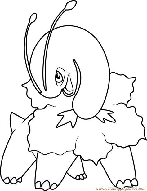 pokemon coloring pages chikorita meganium images pokemon images